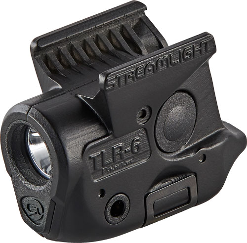 Streamlight Tlr-6 Led Light - Only Sig P365/xl No Laser
