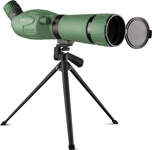 Konus Spotting Scope 20-60x60 - W/tabletop Tripod