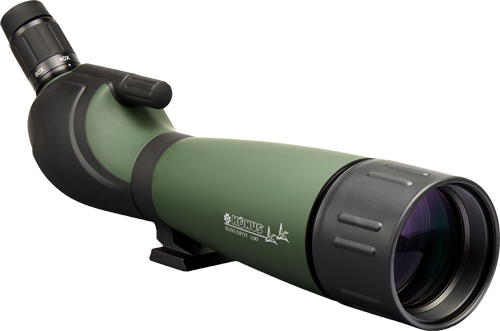 Konus Spotting Scope 20-60x100 - W/smart Phone Adapter