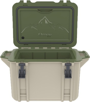 Otterbox Venture Cooler 45qt - Ridgeline Made In Usa