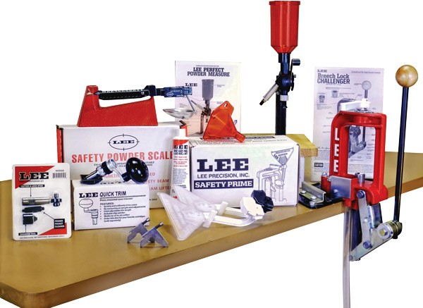 Lee Lee 50th Anniversary Reloading - Tool Kit