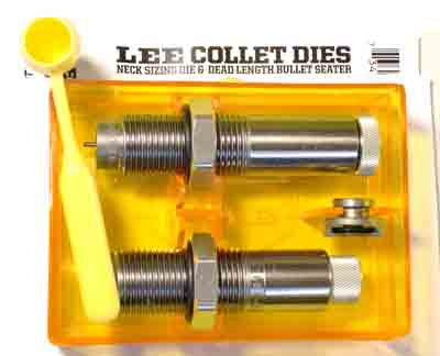 Lee Lee Collet 2-die Set - .300aac Blackout