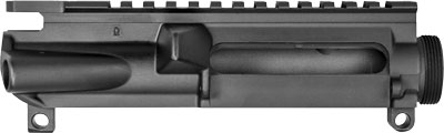 Core15 Stripped Upper Receiver - 5.56mm Forged Aluminum