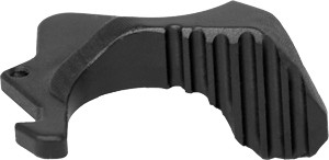 Odin Extended Charging Handle - Latch Black For Ar-15