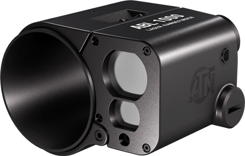 Atn Abl Smart Laser Range - Finder 1000m W/bluetooth