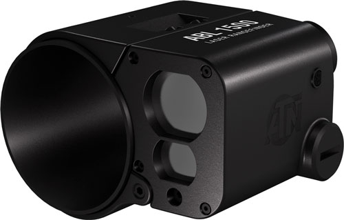 Atn Abl Smart Laser Range - Finder 1500m W/bluetooth