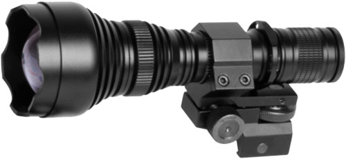 Atn Ir Illuminator Ir850 Pro - With Adjustable Mount