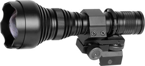 Atn Supernova Ir Illuminator - Ir850 With Adjustable Mount