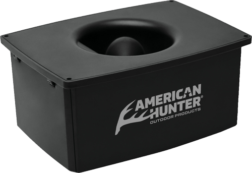 American Hunter Feeder Kit - Economy W/photocell Timer