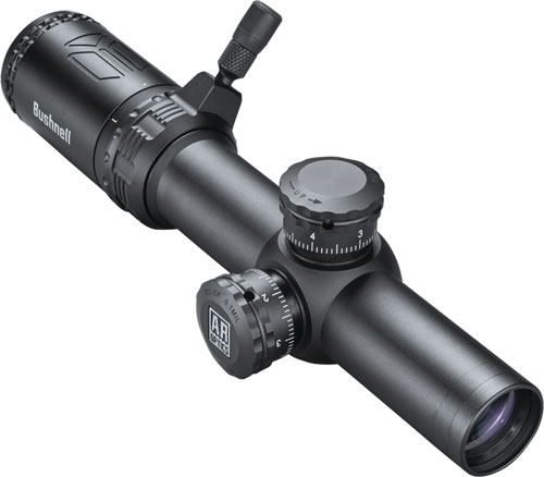 Bushnell Scope Ar Optics - 1-4x24 30mm Dz223 Matte