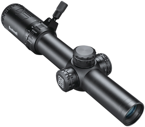 Bushnell Scope Ar Optics - 1-8x24 30mm Illuminated Btr-1