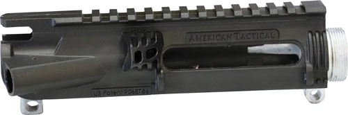Ati Omni Hybrid Ar15 Stripped - Polymer Upper Receiver Black