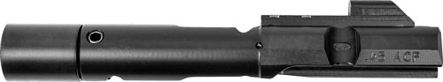 New Frontier Bolt Carrier Ar45 - .45acp Black