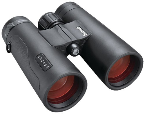 Bushnell Binocular Engage Edx - 10x42 Roof Prism Black