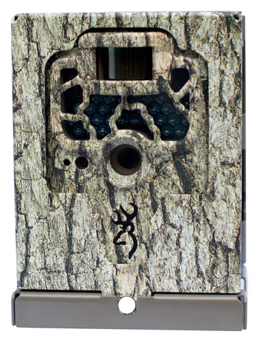 Browning Securty Box For - Browning Trail Cam Steel Brown