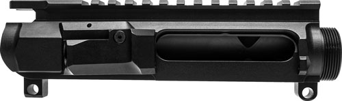 New Frontier C4 Upper Receiver - Ar15 Stripped Billet Black