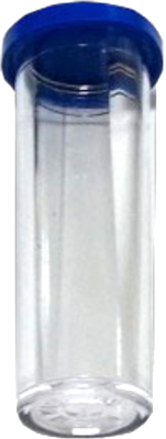 Beretta Choke Tube Case For 1 - Choke Tube Flush Clear