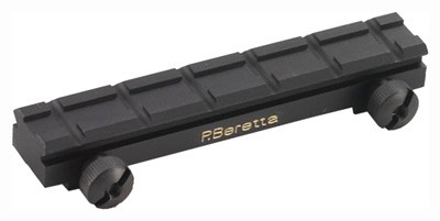 Beretta Scope Mount Base For - Al391/a391 Shotguns