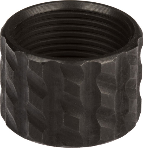 Cruxord 0.578-28 Blackened S/s - Thread Protector