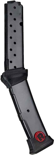 Redball Sports Redball Magazine Hi-point - Carbine 9mm 20-rounds Black