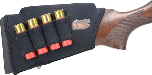 Beartooth Products Black Comb - Raising Kit 2.0 W/shotshell Lp