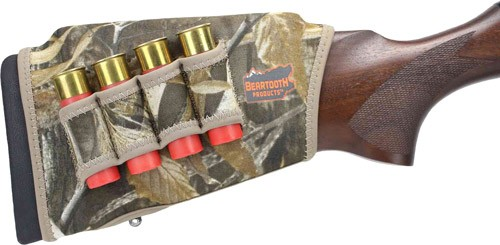 Beartooth Products Max-5 Comb - Raising Kit 2.0 W/shotshell Lp