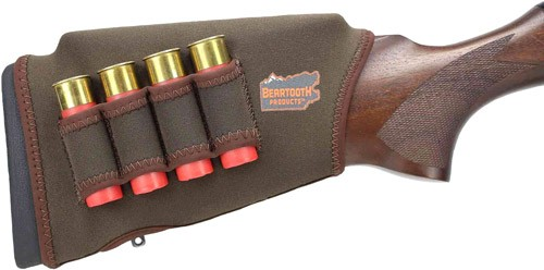 Beartooth Products Brown Comb - Raising Kit 2.0 W/shotshell Lp