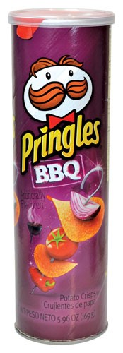 Psp Pringles Can Safe - For Small Items
