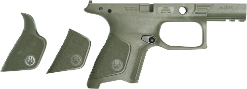 Beretta Frame Apx Compact - Od Green Polymer