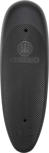 "Beretta Recoil Pad Micro-core - Field Smooth .51"" Black"