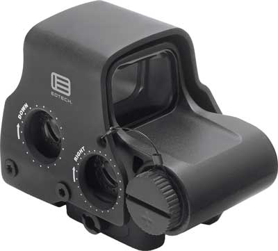 Eotech Exps3-0 Holographic - Sight