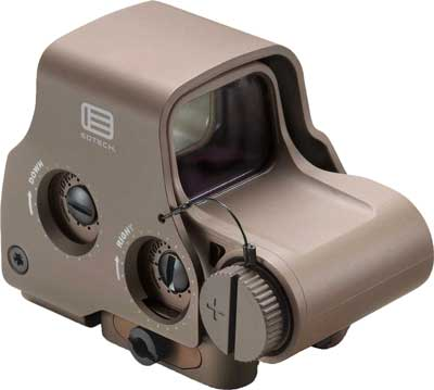 Eotech Exps3-0 Holographic - Sight Tan