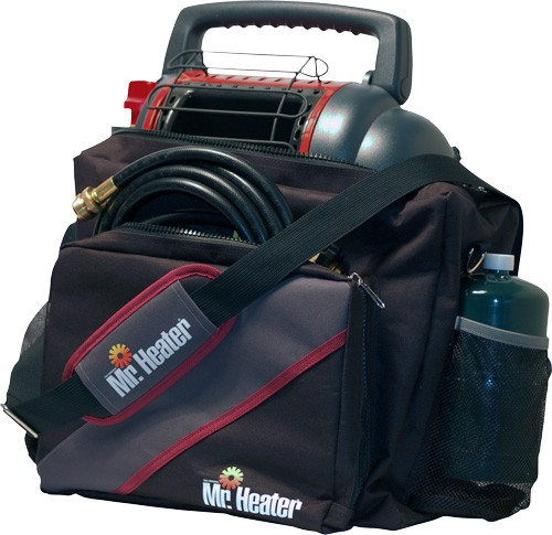 Mr. Heater Portable Buddy - Carry Bag