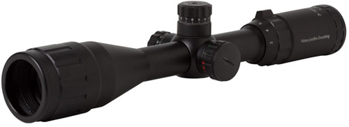 Firefield Tactical 3-12x40ao - Riflescope Mil-dot Reticle