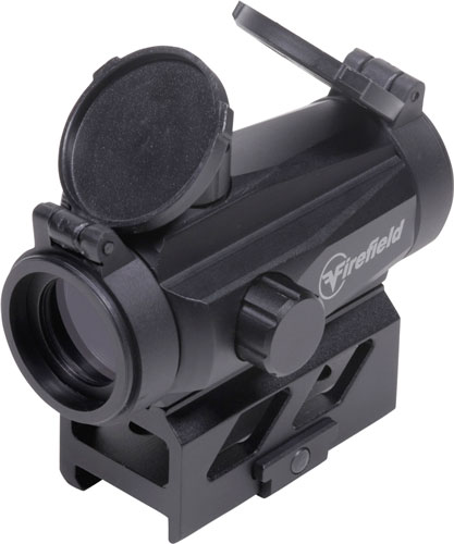 Firefield Impulse 1x22 Compact - Red/grn Circle Dot Reticle