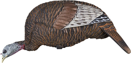 Flextone Thunder Chick Feeding - Hen Decoy W/stake