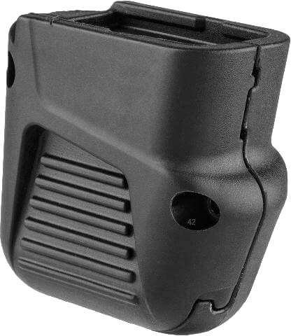 F.A.B. Defense F.a.b. Defense Glock 42 Plus 4 - Magazine Extension Black