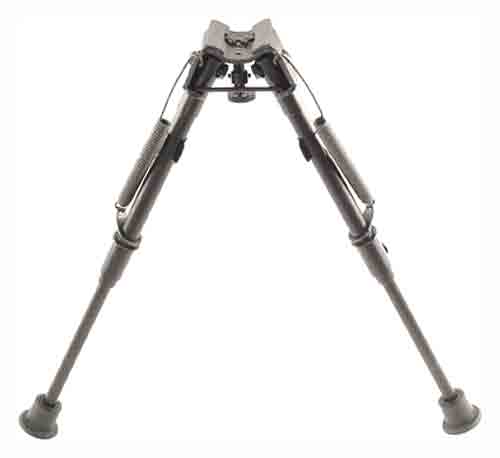 "Harris Bipod 9""-13"" Extension - Legs Black"