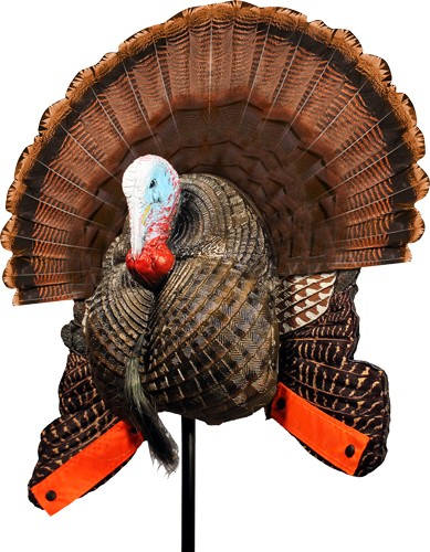 Mojo Scoot N Shoot Turkey - Decoy