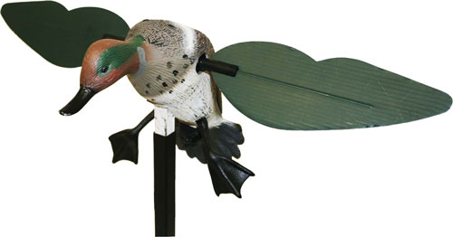 Mojo Green Wing Teal Decoy -