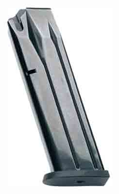 Beretta Magazine Px4 9mm - 10-rounds Blued Steel