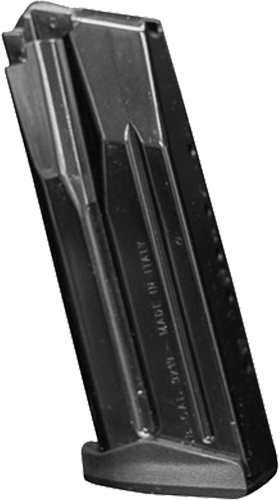Beretta Magazine Apx Compact - 9mm 13-rounds Blued Steel