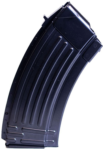 Kci Usa Inc Magazine Ak-47 - 7.62x39 20 Round Black Steel