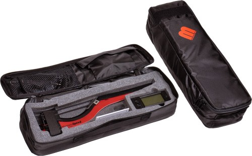 Magnetospeed V3 Chronograph - Barrel Mount W/soft Case