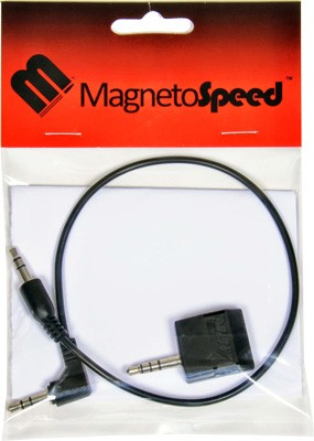 Magnetospeed Xfr Display - Adapter For Smartphones