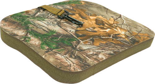 "Nep Seat Predator Xt Big Boy - 1.5"" 17""x13.5"" Realtree Fabric"