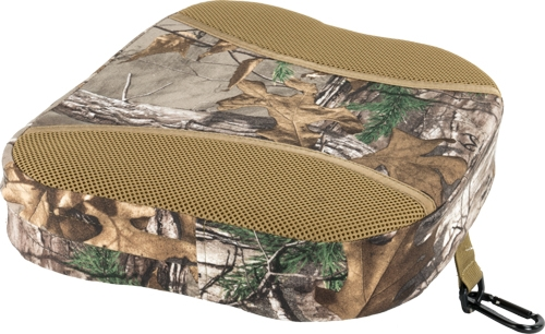 "Nep Cushion/treestand Seat - Infusion 13""x14""x3"" Rt-edge"
