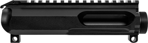 New Frontier Pistol Cal Upper - Side Charger Billet Black