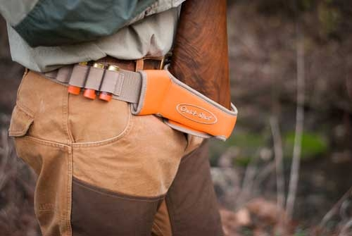 Peregrine Outdoors Quick-shot - Shotgun Holster Blaze Orange