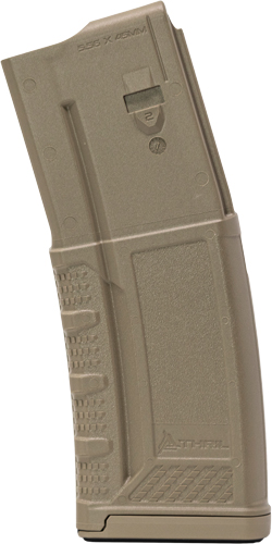 Thril Magazine Pmx Ar15 - 5.56x45mm 30rd Dark Earth
